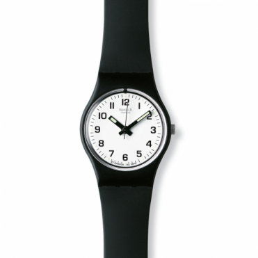 Swatch Ladies Something New Watch LB153