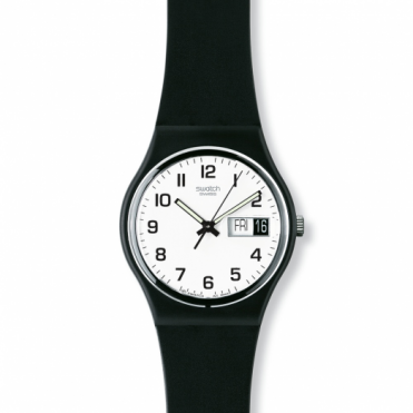 Swatch Unisex Once Again Watch GB743