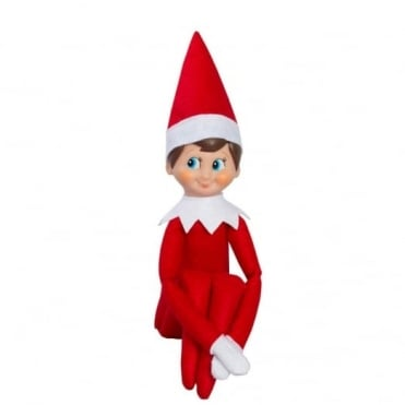 The Elf On The Shelf Boy - Light Skin BPO15019