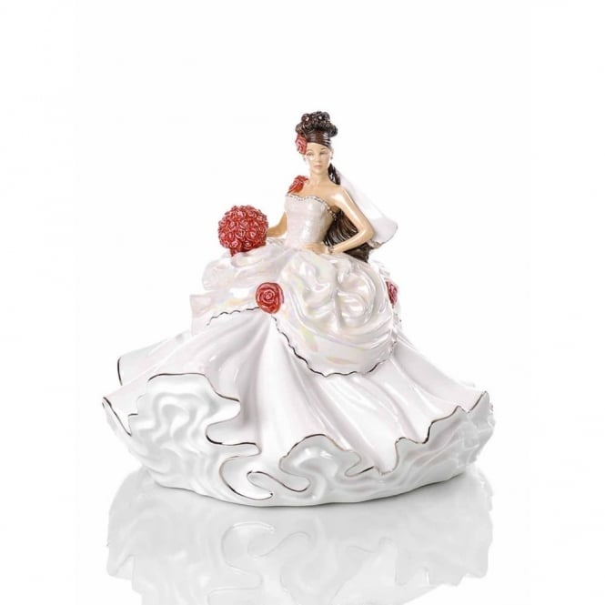 Gypsy Wedding Dreams Brunette Bride ELEGTH04202