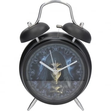 The Reaper Alarm Clock B3462J7