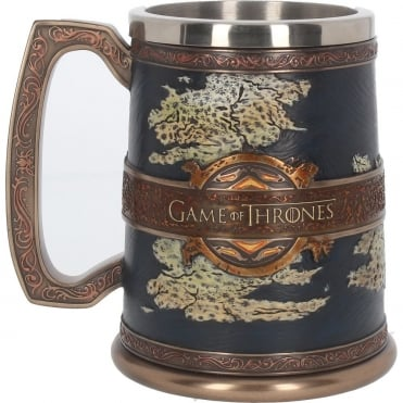 The Seven Kingdoms Tankard B3695J7
