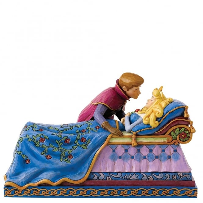 The Spell is Broken - Sleeping Beauty Figurine 4056753