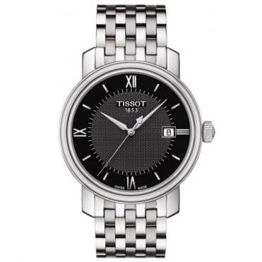 Tissot Gent's S/Steel T-Classic Bridgeport Watch T0974101105800