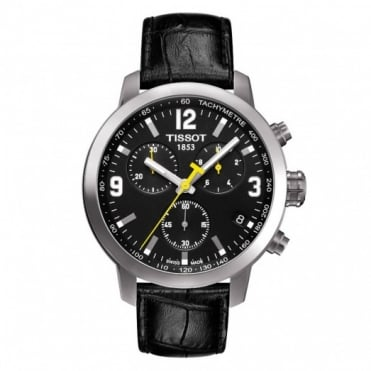 Tissot Gents S/Steel T-Sport PRC200 Watch T0554171605700