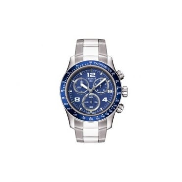 Tissot Gents S/Steel T-Sport V8 Watch T0394171104702
