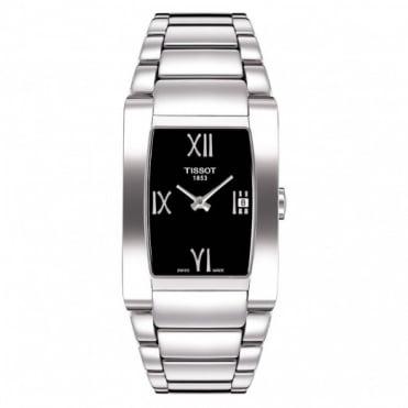 Tissot Ladies S/Steel T-Trend Generosi-T Watch T007.309.11.053.00