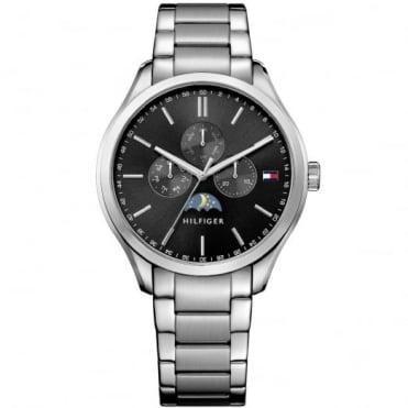 Tommy Hilfiger Gent's Stainless Steel Dean Watch 1791303