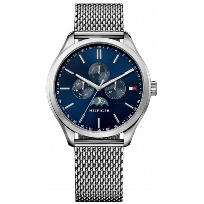Gent's Stainless Steel Oliver Watch 1791302