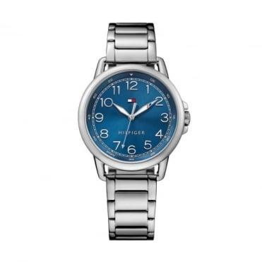 Tommy Hilfiger  Ladies' S/Steel Casey Watch 1781655