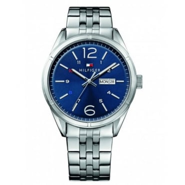 Tommy Hilfiger Men's Stainless Steel Charlie Watch 1791061