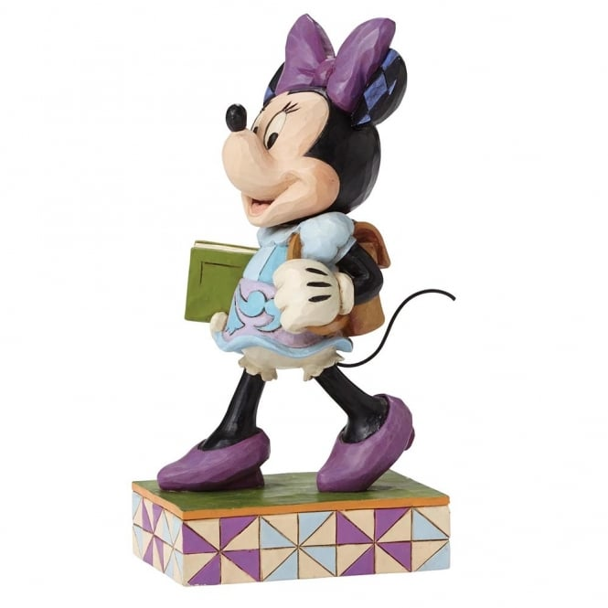 Top of the Class - Minnie Mouse Figurine 4051996