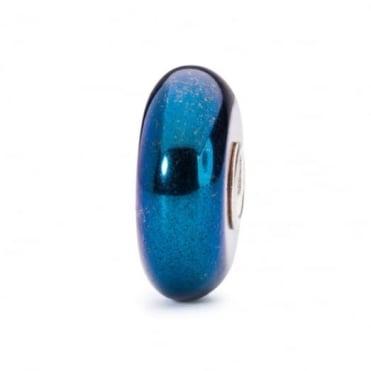Trollbeads Blue Hematite Bead 80023