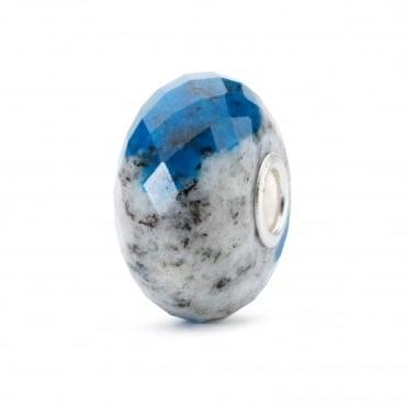 Trollbeads Feldspar Azurite Rock TSTBE-60002