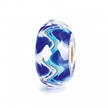 Trollbeads Harmony Facet Glass Bead 62301