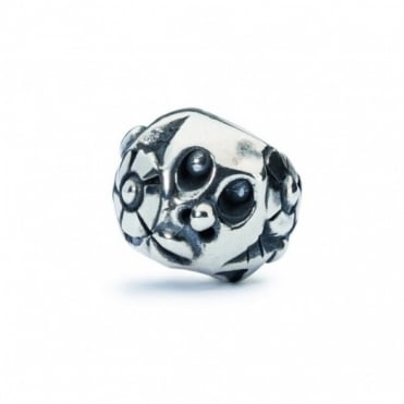 Silver Guardian of Nature Bead 1004102022