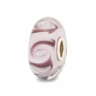 Trollbeads Whirling Adventure Glass Bead 61425