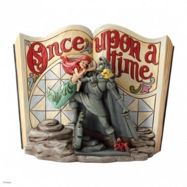 Undersea Dreaming - The Little Mermaid Figurine 4031484