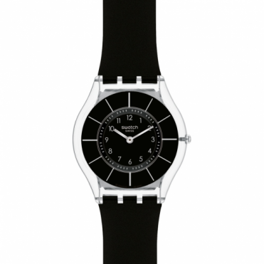 Unisex Black Classiness Watch SFK361