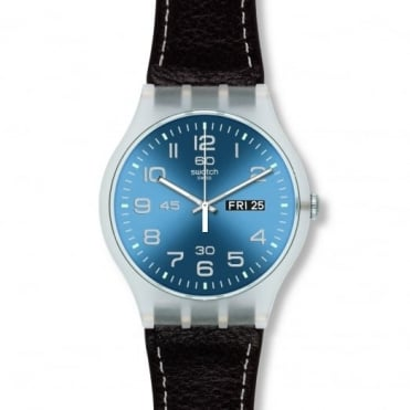 Unisex Daily Friend Watch SUOK701