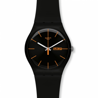 Unisex Dark Rebel Watch SUOB704