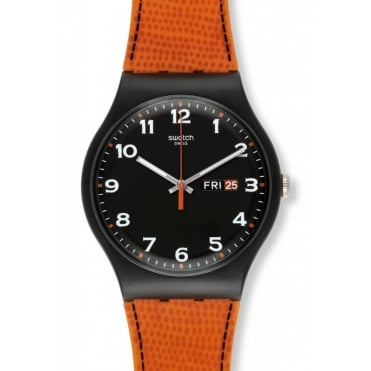 Unisex Faux Fox Watch SUOB709