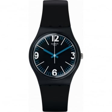 Unisex Four Numbers Watch GB292