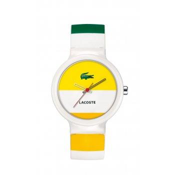 Lacoste Unisex Goa Watch 2010530