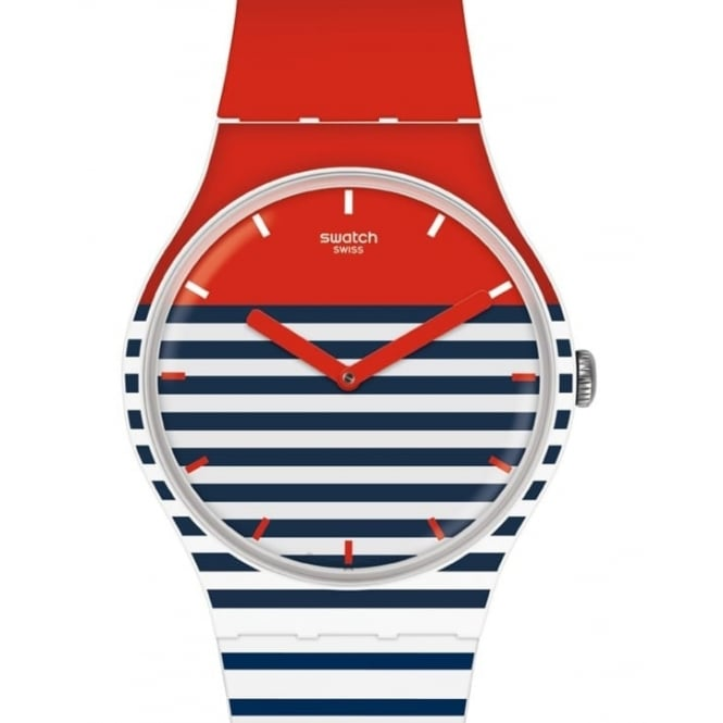 Unisex Maglietta Watch SUOW140