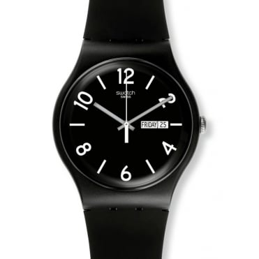 Unisex New Gent - Backup Black Watch SUOB715