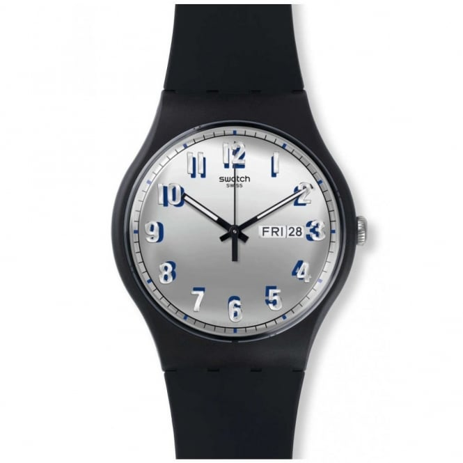 Unisex Secret Service Watch SUOB718