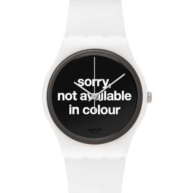 Unisex Sorry Not Available In Colour Watch GW165