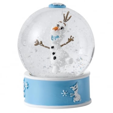 Warm Hugs Olaf Water Ball A27143