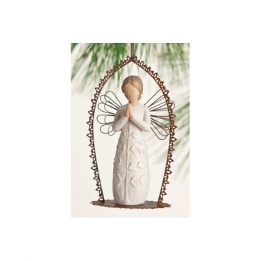 A Tree A Prayer Trellis Ornament 26261
