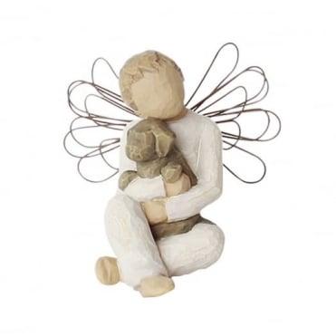 Willow Tree Angel of Comfort 26062
