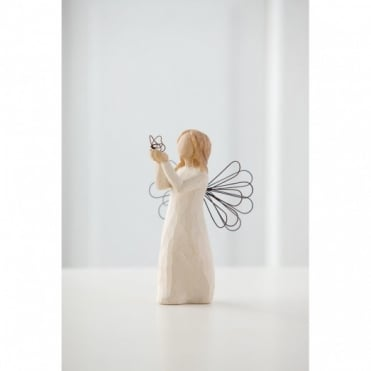 Willow Tree Angel Of Freedom 26219