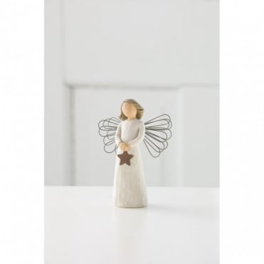 Willow Tree Angel Of Light 26198