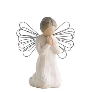 Willow Tree Angel Of Prayer 26012