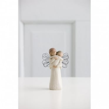 Willow Tree Angel's Embrace 26084