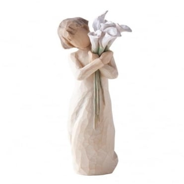 Willow Tree Beautiful Wishes 26246