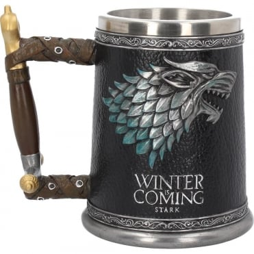 Winter Is Coming Tankard B3697J7