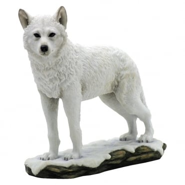 Winter Spirit Arctic Wolf G0749C4
