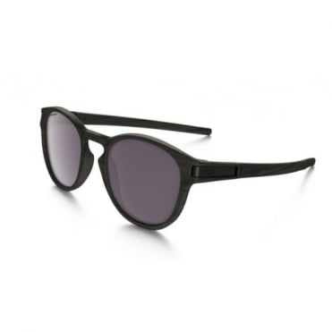 Woodgrain Latch Sunglasses OO9265-12